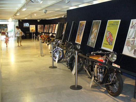 Frissülést a múzeum életébe az igen jó időszaki kiállítások hoznak