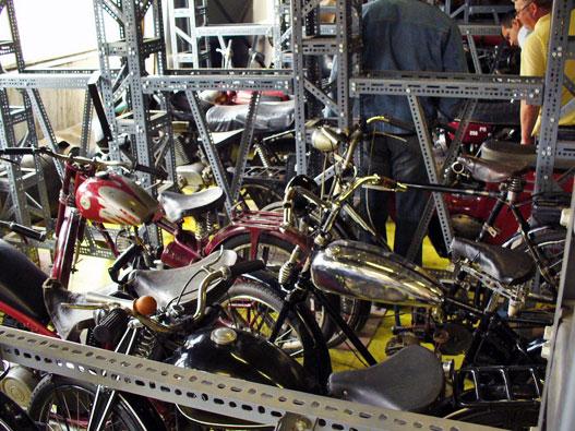 Mindenféle magyar motorok