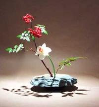 Ikebana, a japán virágkötészet