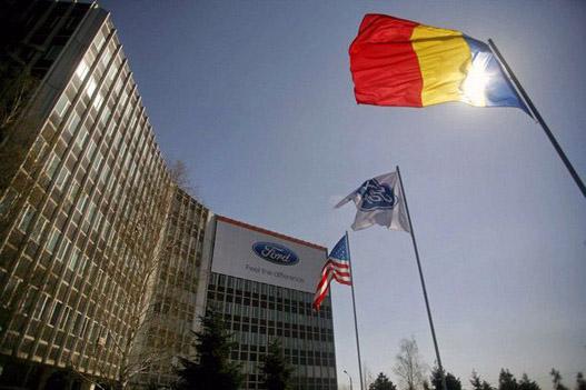 A Ford vette át a néhai Daewoo gyárat Craiovában