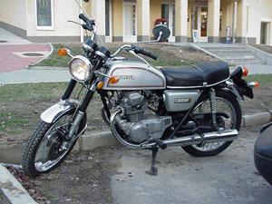 Honda CB200 - 1974, 0 helyett 1368 Ft