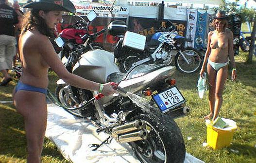 Kawasaki Z1000 - 2004, +25 000 Ft