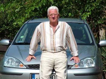 Iván már 65, mégis szabálytalankodik