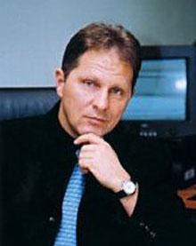 Sipos Jenő ezredes, a Vám- és Pénzügyőrség szóvivője