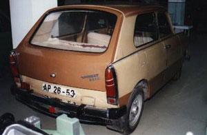 602V coupé