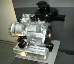 Egy keletnémet Wankel-motor