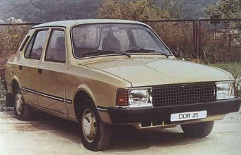 Wartburg 760
