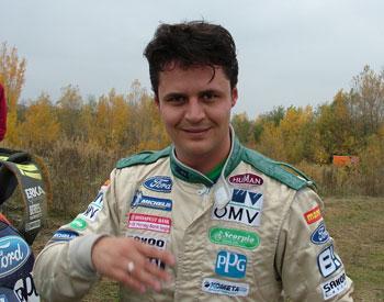 Benik Balázs