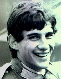Ayrton Senna da Silva  1960-1994
