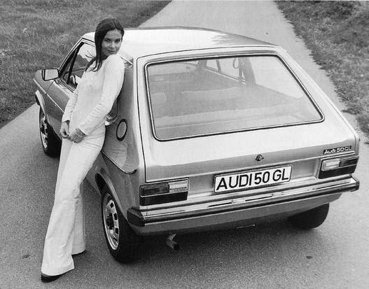 Csajok is szerették, de a méret jobban illett a Volkswagenhez, valljuk be