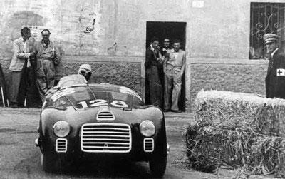 1947 tavasza, Piacenza
