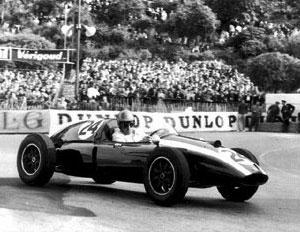 Cooper Formula-1-es 1959-ből