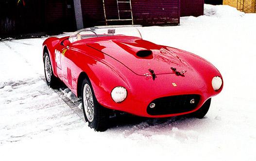 Ferrari 275S 1950-ből