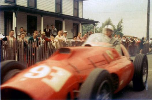 Ferrari 375 GP