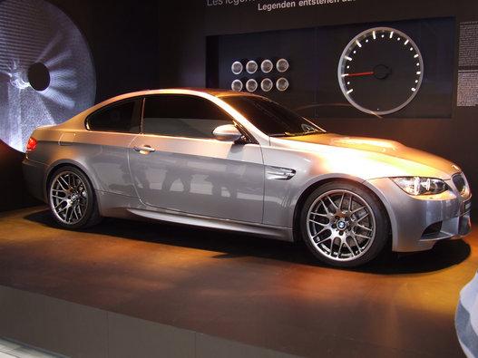 BMW M3 tanulmány