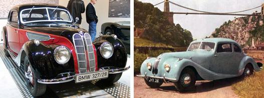 Amikor a britek loptak: BMW-ből lett a királyi család kedvenc márkája, a Bristol
