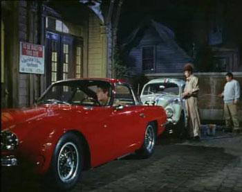 Kicsi a kocsi, de erős (1968)