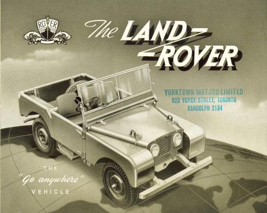 Kis autó, nagy öröm. 1950-ben már látták, hogy alátervezték a gyártási kapacitást