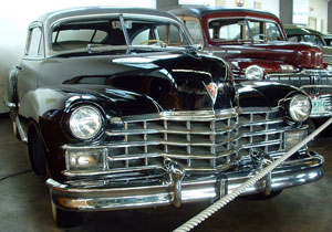 Cadillac 1946
