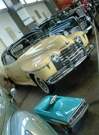 Oldsmobile 1941