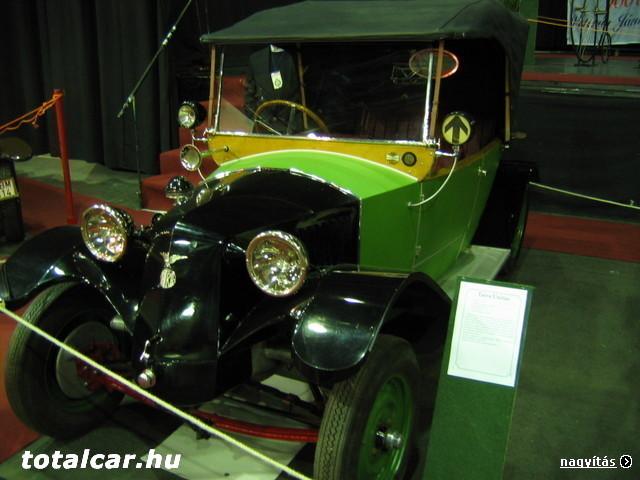 Tatra Unitas: a cseh-magyar autó