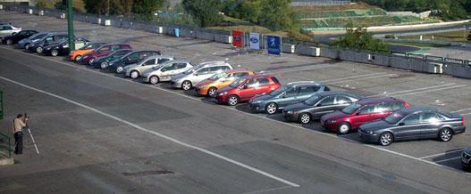 A Bosch-flotta