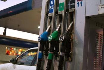 Az itthoni etanolt jelenleg a Hungrana gyártja Szabadegyházán