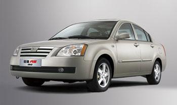 Autót még nem árulnak Európában, de már a hibridjüktől is retteghetünk. Chery, Kínából