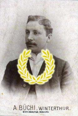 Dr. Alfred Büchi