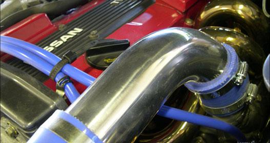 Karotta Nissanján egyfolytában túldolgozik az befecskendezőrendszer