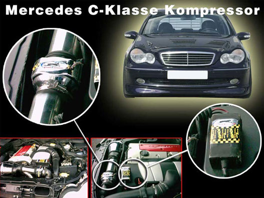 A Kamann Autosport csodakütyüje. Tuning forever!