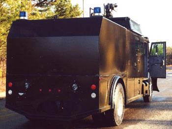 UPS-barna, nem valami szép