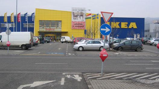 Mintaszerű, egyértelmű, de nem idegesítően diktatórikus az IKEA rendszere