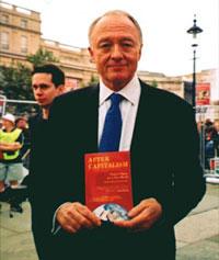 A londoni luxusautósok mumusa, Ken Livingstone