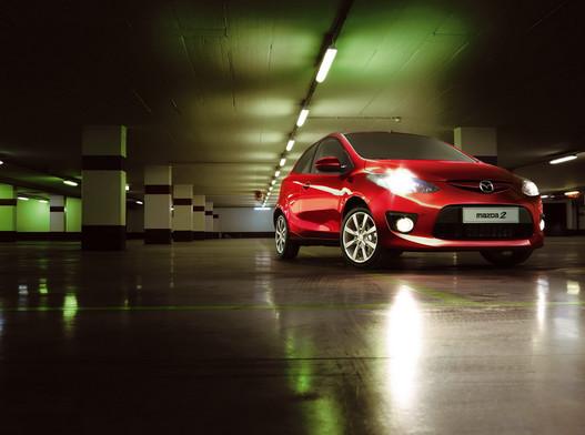 Erre a képre kattintva a Mazda2 sajtófotók galériájába jut