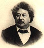 Alexaner Dumas
