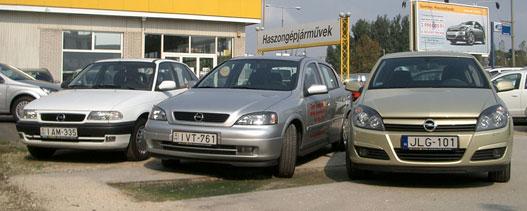 Haszongépjárművek