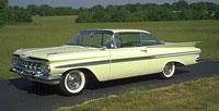 '59-es Impala
