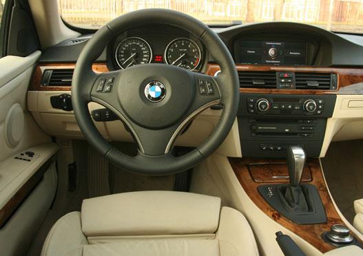 Minden BMW pont ilyen
