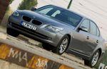 Az 5-ös BMW egy…