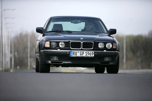 Egy BMW, kérem, így néz ki