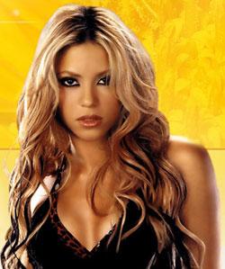 Shakira vagy Brera?Melyiket választaná?