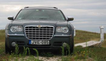 Tiszta Rolls-Royce