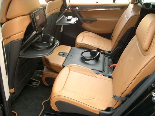 Luxus, Citroen-egyterű módra
