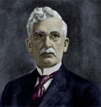 A. J. Dodge