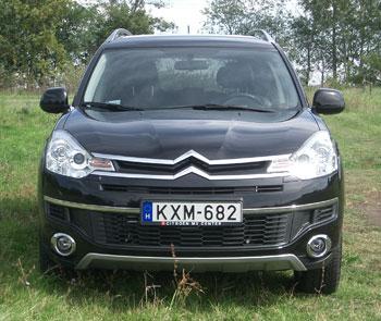 Összetéveszthetetlenül Citroën