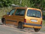 Karalábétól a családig mindent – Citroën Berlingo 1.9 D – 2001
