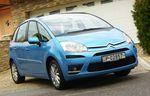 Bemutató: Citroën C4-ek új motorokkal