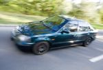 Honda Civic 1.6 VTi − 1996