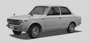Corolla 1966